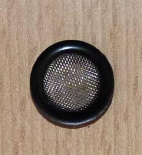 "Schmutzfangsieb 1/2""(Ø=18mm ) Handbrause/Schlauch, 1 Stück (5873#"
