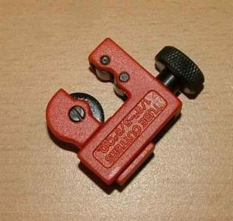 Rohrschneider klein 3mm - 22mm (4637#