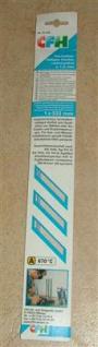 Hartlot Hochsilberhaltig 1, 5mm / 1 Stab / CFH cadmiumfrei (4311*