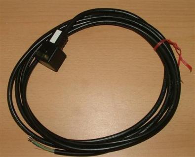 Anschlußschnur 230 Volt / Leuchtdiode / Feuchtraum (41#