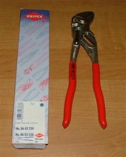 KNIPEX Zangenschlüssel 250mm (5462#