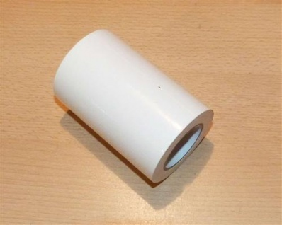 PVC Isolierband weiß Breite=100mm / Länge=10m (10079#
