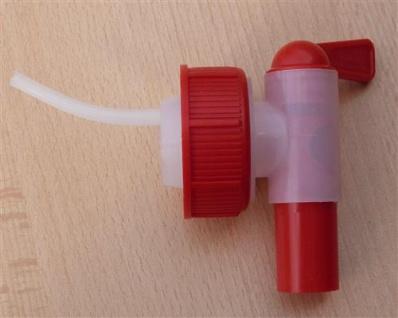 Abfüllverschraubung für 5 oder 10 Liter Kanister (10754#