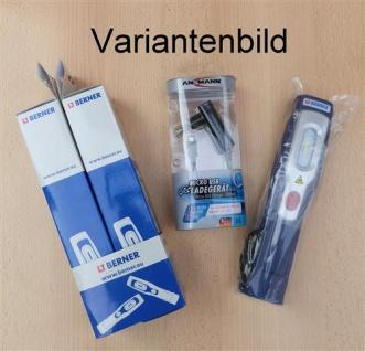 "Berner Pocket Lux "" Bright"" + Doppelpack und Micro USB Ladegerät"
