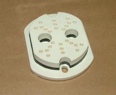 Schalltrenner für Wandwinkel (5638#