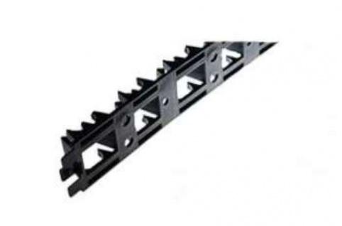 Klemmschiene Montageschiene 16 -22mm / 1m Länge kürzbar (10042#