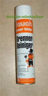 Brennerreinigerspray FAUCH !! 400ml / Brennerreiniger (4570#