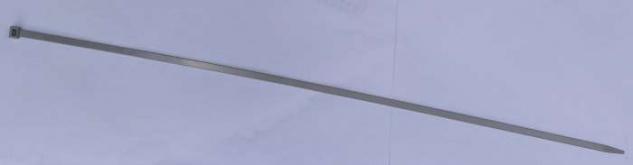 SIMPLEX Quick Schnellspannband für Schilderhalter (9x775 mm) 1 Stk. (9661#