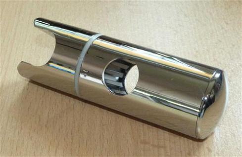 Stangengleiter, Brausestangenhalterung Ø 18 mm (7239# - Vorschau