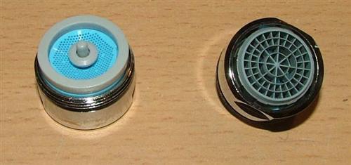Neoperl® Cascade® Slc A Perlator® M24x1 1 Stück (5400# - Vorschau