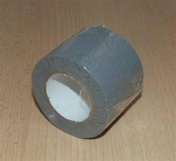 PVC Isolierband grau Breite= 50mm / Länge=10m (7512# - Vorschau