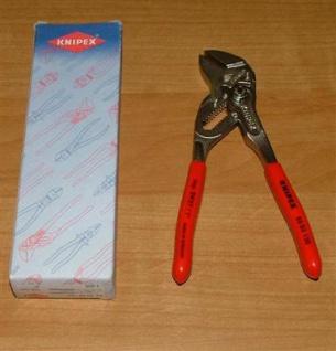KNIPEX Zangenschlüssel 150mm (5460#