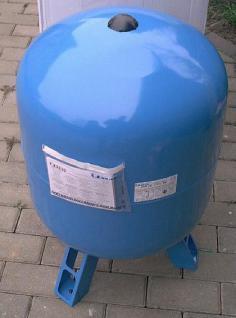 Ausdehnungsgefäß für Hauswasseranlagen - Vorschau 2