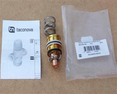 Thermisches Element + Steuerkolben zu NovaMix FS Standard 30-70°C(9730# - Vorschau
