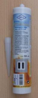 Hochtemperatur Silikon OEG / Fugendichtmasse / 310 ml (7553# - Vorschau