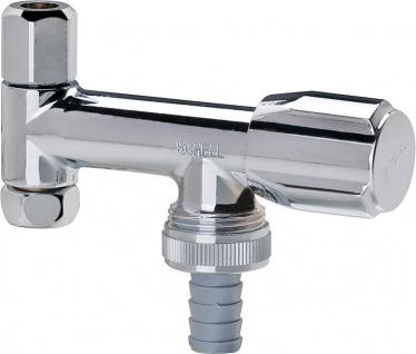 Schell Comfort , Gerätezusatzventil Comfort Griff Spül.- oder Waschm. (10380#