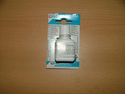 Flußmittel für Silberlote, Hartlötflussmittel - Vorschau 2