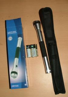 LED - Taschenlampen - Vorschau 2