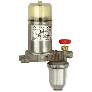 Automatischer Heizölentlüfter FloCo-Top-M - Vorschau