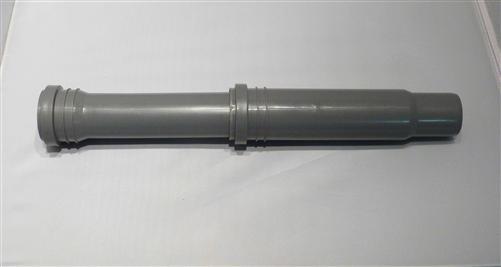Teleskoprohr DN 50 variable Läne 250 - 400 mm (6800#