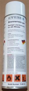 Brennerreiniger EVENES® / Klostermann® 500ml Spray (7127#
