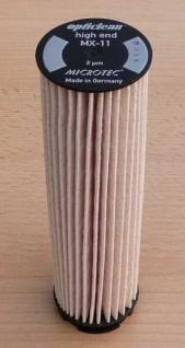 """Heizölfilter/ Einsatz Opticlean MX-11"""" high end""""/ 2 µm +1Gummi für Filtert.(9041# - Vorschau"""