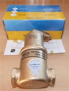 """SpiroVent Solar Luftabscheider / 3/4"""" / Spirotech AA075/008 (7256#"""