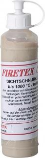 Dichtschnurkleber FT-C 1090 100ml bis 1000°C FIRETEX (10070#