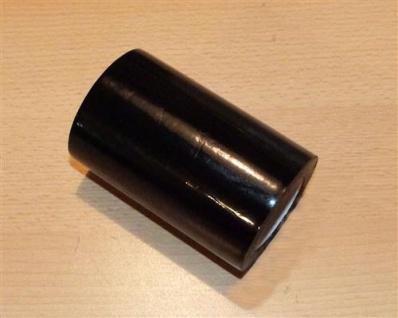 PVC Isolierband schwarz Breite=100mm / Länge=10m (10082# - Vorschau