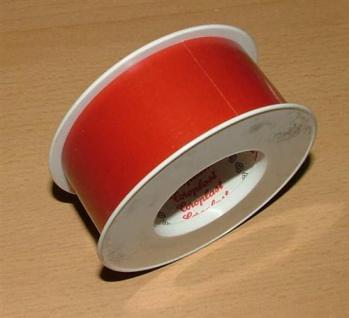 PVC Klebeband rot 38mm x 25m Coroplast (5189#