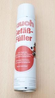 Gefäßfüller FAUCH 400ml für MAG (5036#
