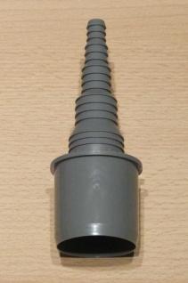 Schlauchnippel DN 40 für verschiedene Schlauchanschlüsse (6790# - Vorschau