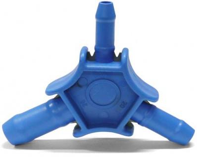 Kalibrierwerkzeug blau für Mehrschichtverbundrohr 16/20/26 PERT-Rohr (9897#