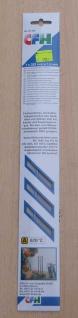 Silberhartlot Hochsilberhaltig cadmiumfrei 1Stab = ø 1, 5x333 mm(5882# - Vorschau