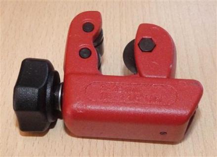 """Rohrschneider von Roller / 3 -28mm 1/8"""" bis 1 1/8"""" (7163#"""
