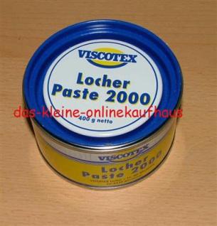 Locher - Dichtungspaste - Spezial 400gr. Dose (4287#