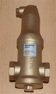 Fertigisolierung für Schlammabscheider Spirotrap®  MB3 10411#