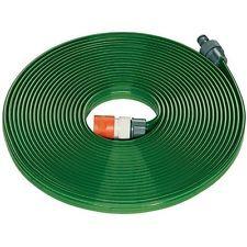Gardena® Schlauch-Regner grün 15m / Abverkauf (8474#
