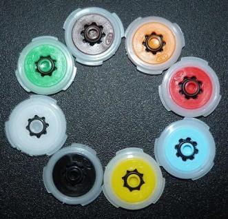 Neoperl ® Durchflussmengenregler Set von 5ltr./min bis 12ltr./min (7332#