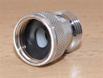 Neoperl ® Mengenregler für Duschen 8.0 Ltr. / Min. weiß 1 Stk.(7347#