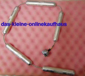 """Kettenanode // Neuware / für Boiler 3/4"""" selbstd.(1087# - Vorschau"""