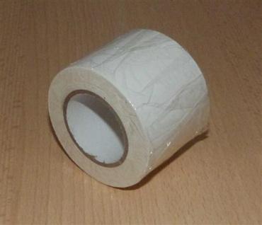 PVC Isolierband weiß Breite= 50mm / Länge=10m (7510#