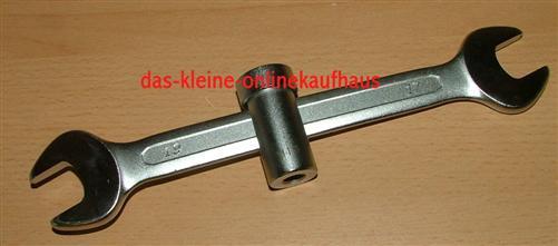 Express - Schlüssel M10 (Auswahlmöglichkeiten) - Vorschau
