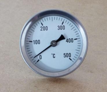 Rauchgasthermometer / Räucherofenthermometer (Auswahlmöglichkeiten)