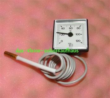 Kapillarthermometer (Auswahlmöglichkeiten) - Vorschau