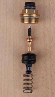 Thermoeinsatz 25-45°C für Mischventile LK 551 HydroMix (Auswahlmöglichkeiten) - Vorschau