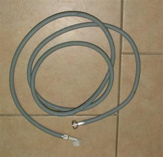 Hochdruck Zulaufschlauch für Waschmaschinen etc. (Auswahlmöglichkeiten)