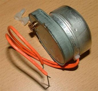 Orkli Ersatz Motor 230 Volt (Auswahlmöglichkeiten)