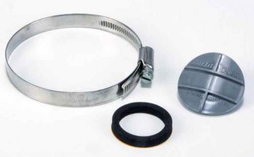 Airfit Reparaturstopfen für Abwasserrohre DN40 (Auswahlmöglichkeiten) - Vorschau