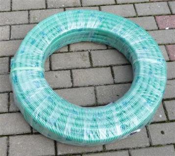 Ansaugschlauch / Druckschlauch / 3/4 Zoll 25m (Auswahlmöglichkeiten)